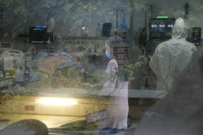 3.089 νέα κρούσματα σήμερα - 219 στήν Πελοπόννησο