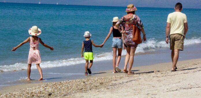 Κοινωνικός Τουρισμός: Φθηνές διακοπές με voucher