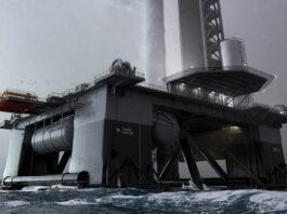 «Δείμος»: Ελληνικό όνομα για το ωκεανικό διαστημοδρόμιο της SpaceX