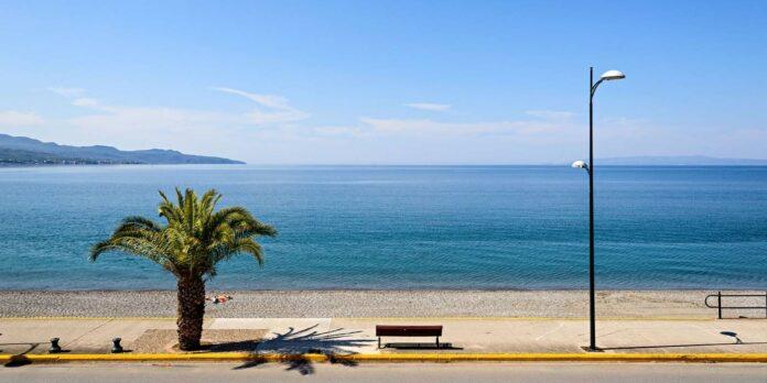 Η Καλαμάτα προετοιμάζεται για την τουριστική σεζόν