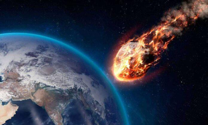Η NASA λέει πως την έχουμε... Βάψη
