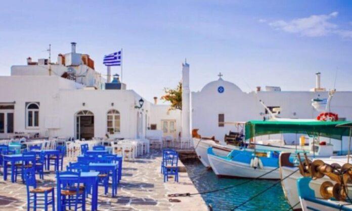 Sun: Εκτός της «πράσινης λίστας» για ταξίδια τα νησιά Ελλάδας