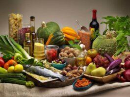 Μεσογειακής δίαιτας