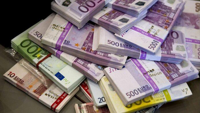 54 εκατ. ευρώ σε δήμους