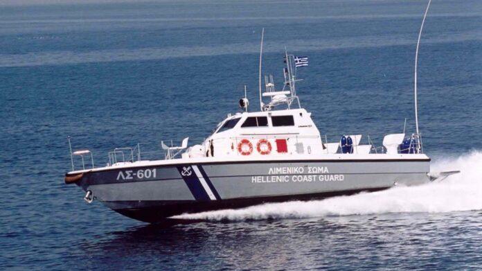 Πόρος: Προσάραξη ταχύπλοου σκάφους- Σώοι δυο επιβαίνοντες